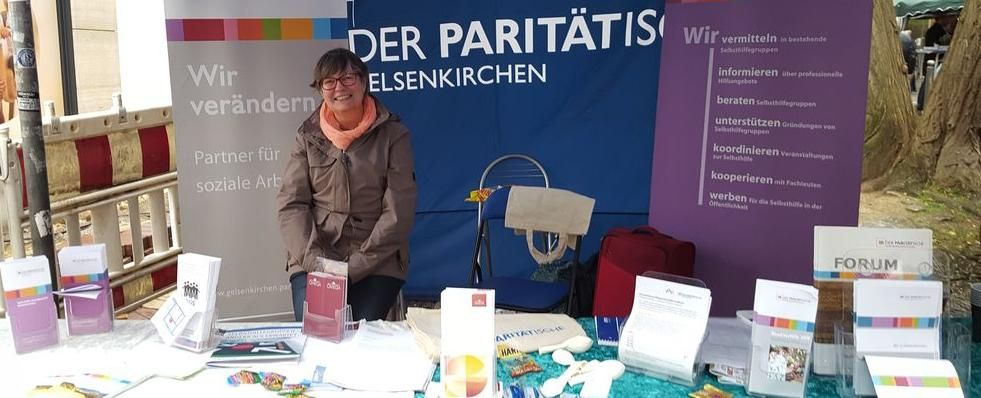 Veranstaltungen Und Aktivitäten Der Paritätische Gelsenkirchen